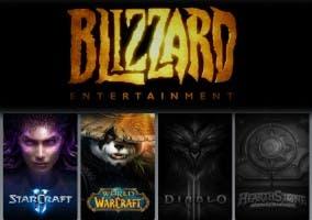Blizzard Descuento