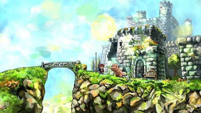 braid castillo