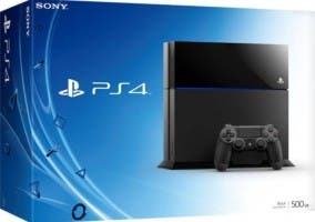 Wallpaper de embalaje de PlayStation 4
