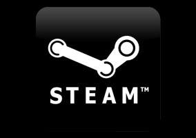 Logo steam 2
