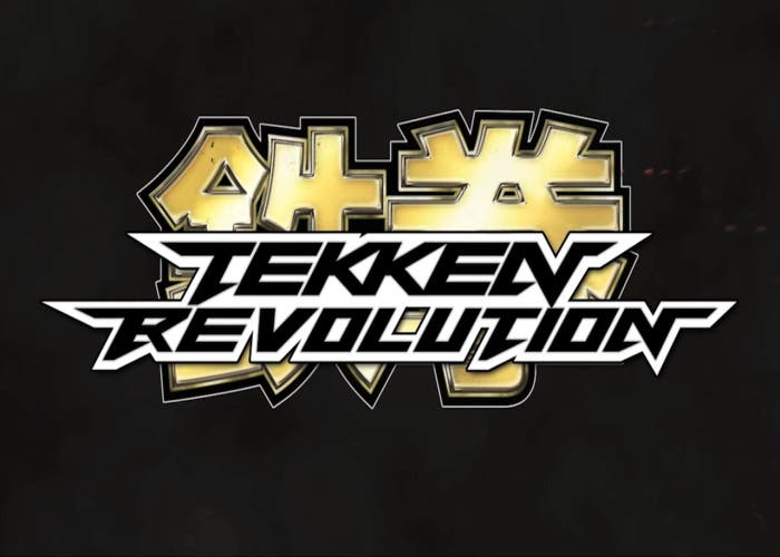 wallpaper de tekken revolution