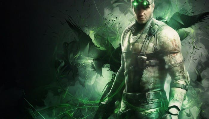 tom clancys splinter cell blacklist