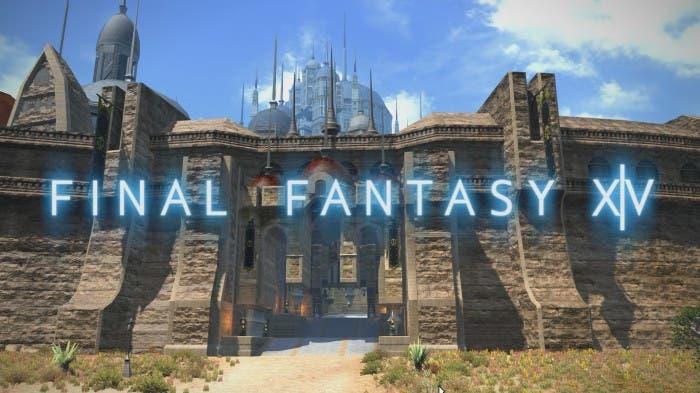 Final Fantasy XIV:ARR (1)