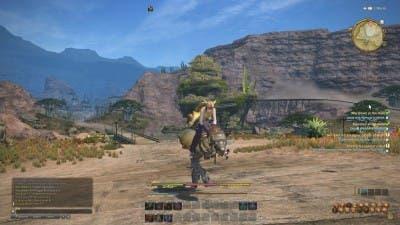 Final Fantasy XIV:ARR (3)