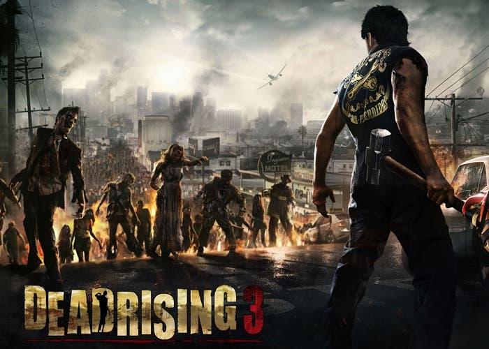 Principal Dead Rising 3