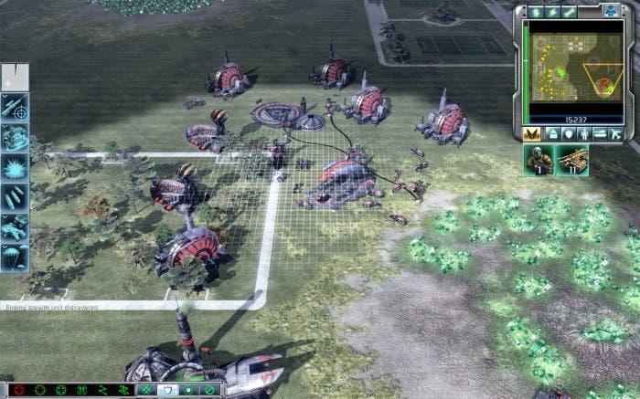 Command & Conquer 3 Tiberium