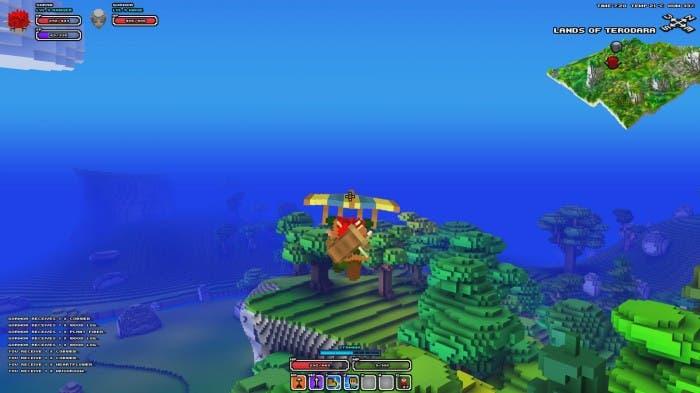 Cube World (1)