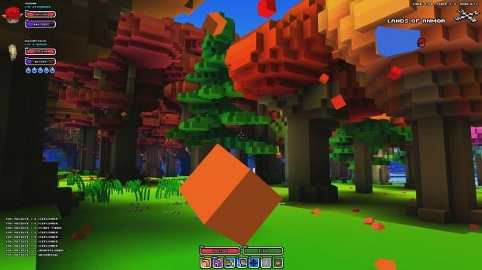 Cube World (3)