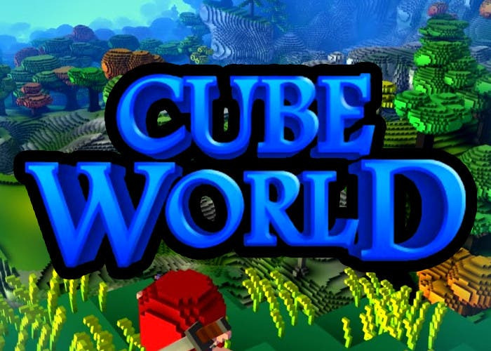 Cube World (8)