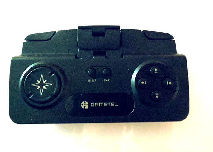 Gametel Controller Bluetooth