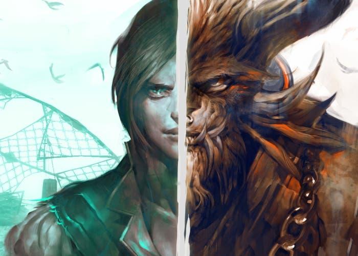 Guild Wars 2 Evon Filorrechina Ellen Kiel