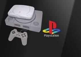 Logo y consolas PlayStation