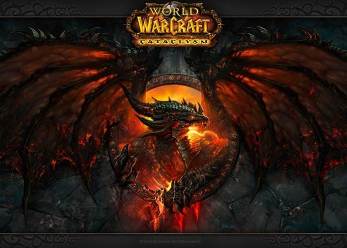 World of Warcraft Destacada