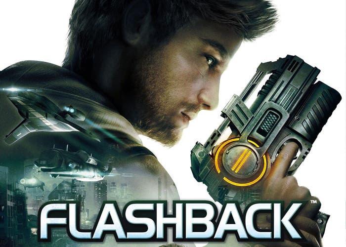 Ubisoft Flashback