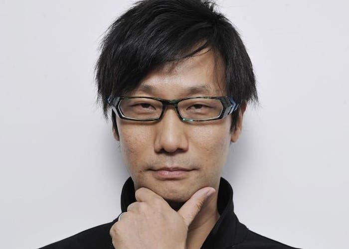 Hideo Kojima 4