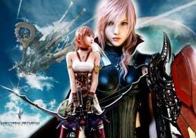 lightning returns final fantasy XIII wallpaper