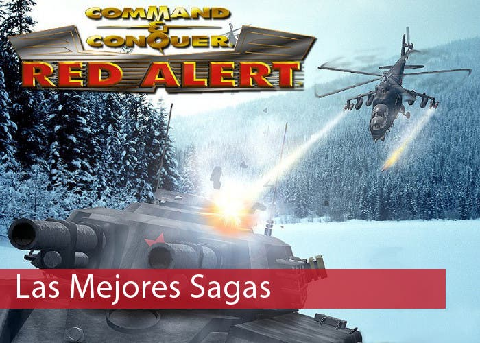 Command and conquer red alert logo