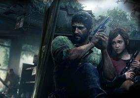 Joel y Ellie