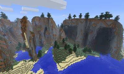 Arreglo de bugs en Minecraft