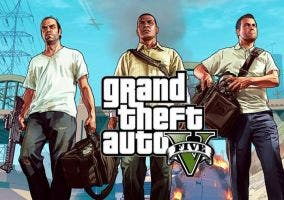 Grand Theft Auto V lanzamiento