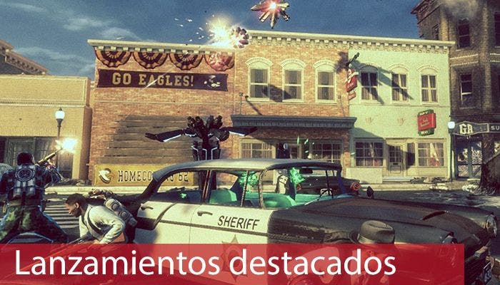 XCOM Declassified destacado de la semana
