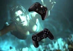 Nueva secuela de Tomb Raider