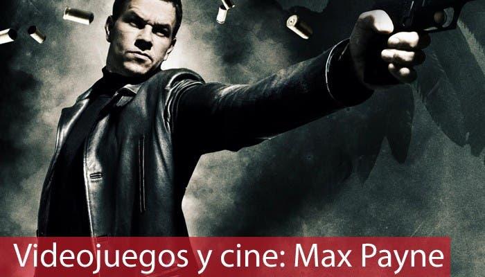 Max Payne Pelicula