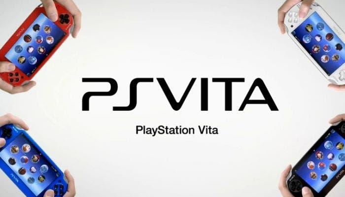 PS Vita en varios colores