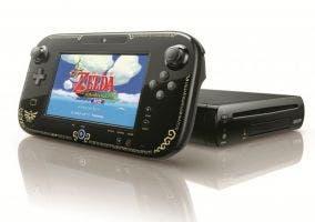 The Legend of Zelda: The Wind Waker HD premium pack
