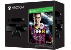 Xbox One Fifa 14 regalo