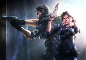 Resident Evil Survival Horror