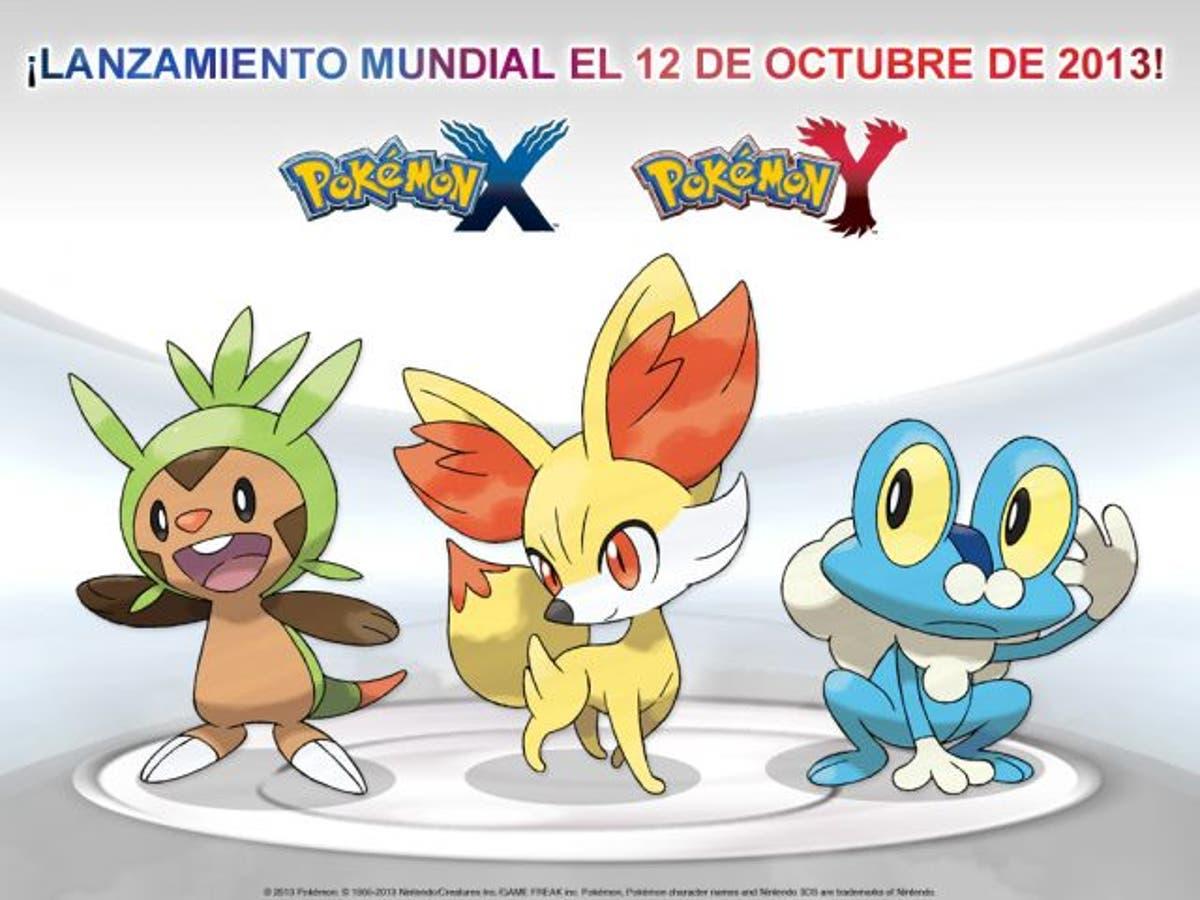 """""""Nintendo 2DS Pokemon X"""" ir """"Pokemon Y"""" paketai artėja gruodžio 6 dieną - Nintendo -"""