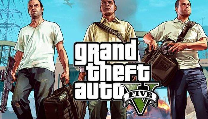 Grand Theft Auto V trucos