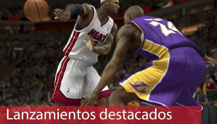 NBA 2k14 destacado