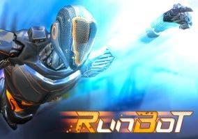 Logo de RunBot