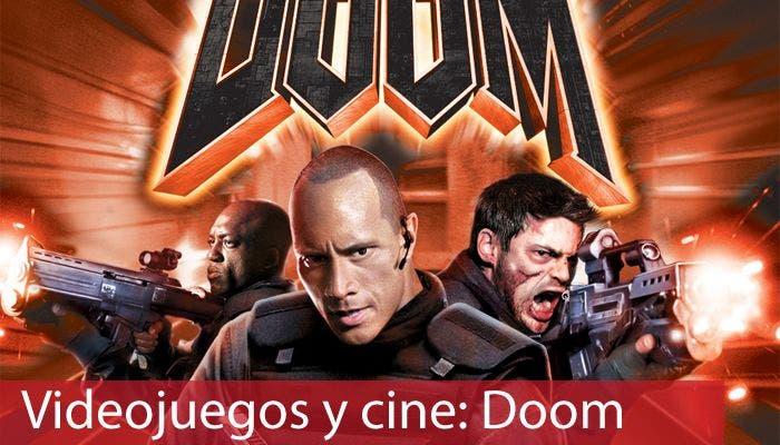 Doom Película