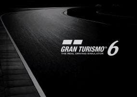 Logo de GT6