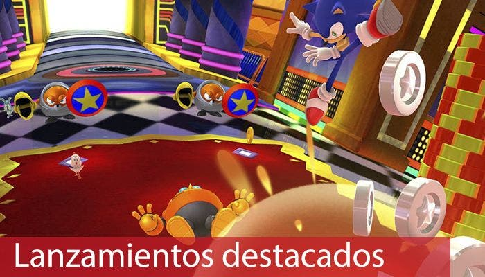 Sonic Lost World destacado