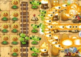 Plants vs Zombies 2 its about time nutrientes