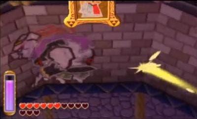A Link Between Worlds Guía Jefe Final (I)