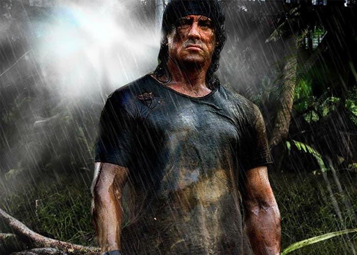 El videojuego de Rambo
