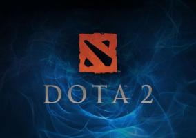 Logo de DOTA 2