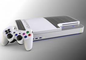 Mod de Playstation