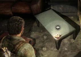 Cómic 3 en The Last of Us