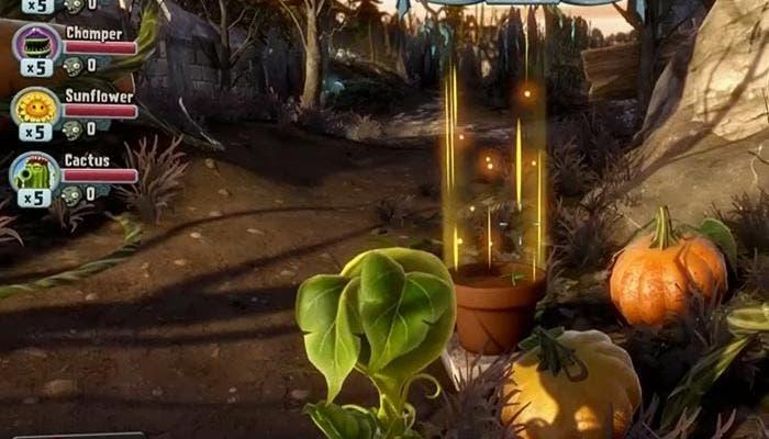 Clase de asalto para Garden Warfare