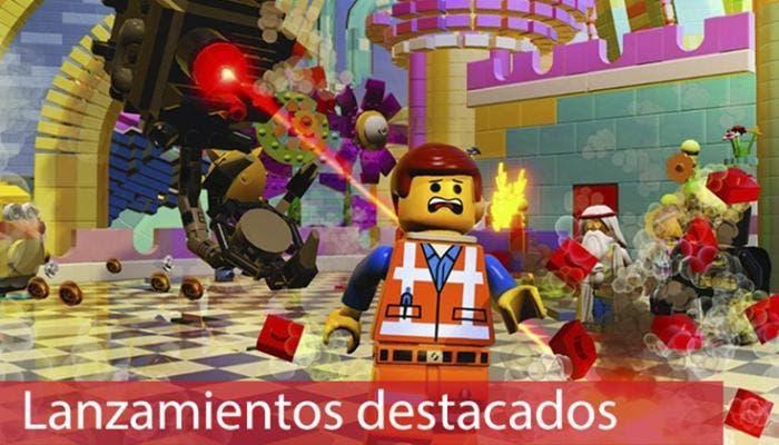 LEGO destacado de la semana