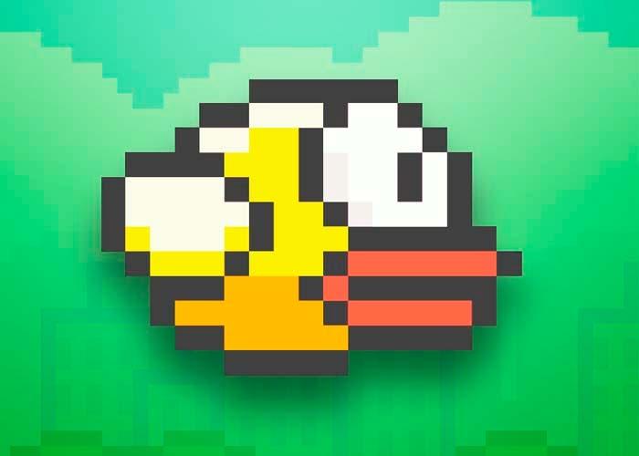 Pájaro de Flappy Bird