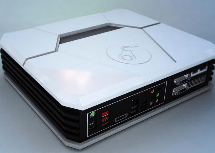 Steam Machine CyberPowerPC