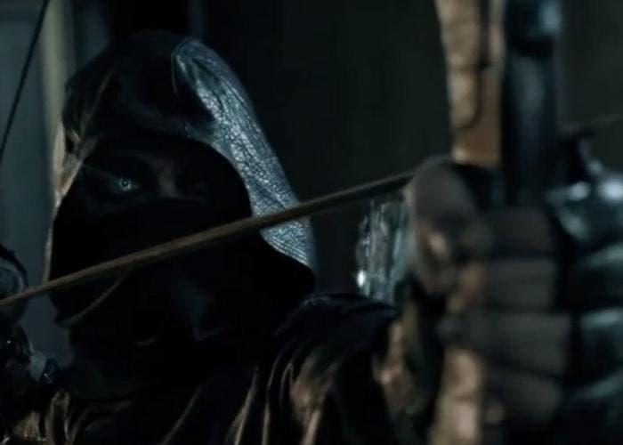 Thief arquero