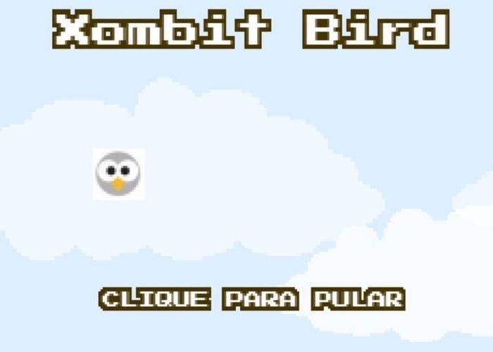 Xombit Bird